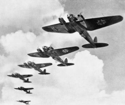 Czy Niemcom Udało Się Podbić Anglię Ciekawostki Ii Wojny