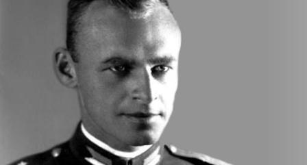 Ucieczka rotmistrza Witolda Pileckiego z Auschwitz